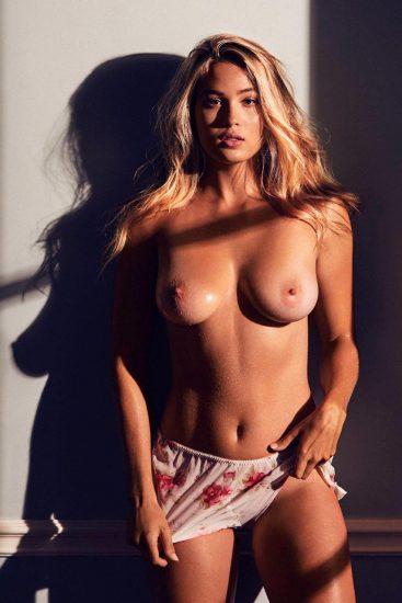 Megan Moore Nude Pics & LEAKED Sex Tape Porn 11