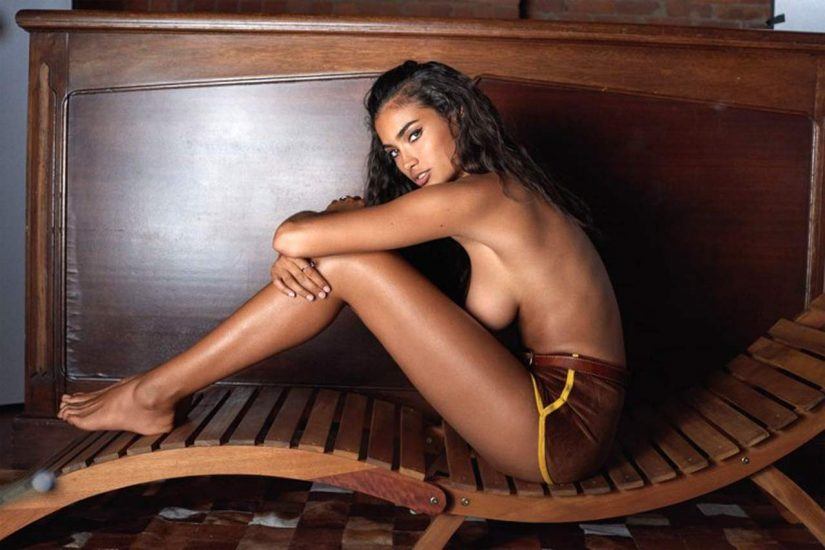 Kelly Gale Nude & Topless Pics And LEAKED Sex Tape 22
