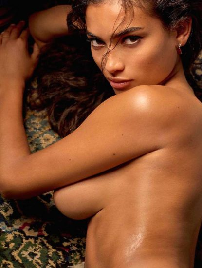 Kelly Gale Nude & Topless Pics And LEAKED Sex Tape 18