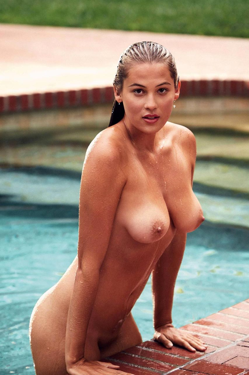 Megan playboy naked