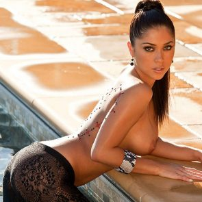 Arianny Celeste Nude LEAKED Pics, Porn Video And Topless Images 61