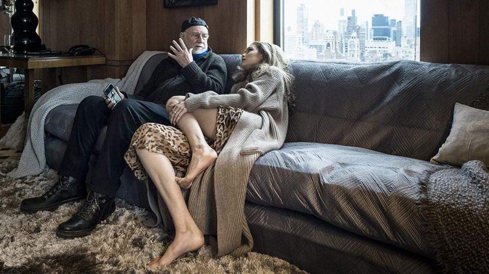 Gigi Hadid Nude – 2021 ULTIMATE COLLECTION 35