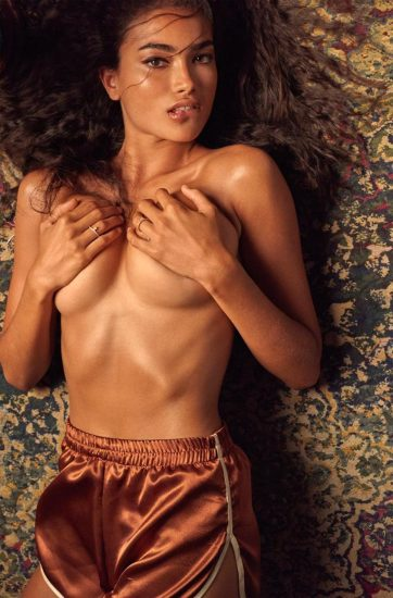 Kelly Gale Nude & Topless Pics And LEAKED Sex Tape 31