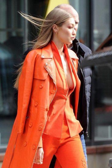 Gigi Hadid Nude – 2021 ULTIMATE COLLECTION 39