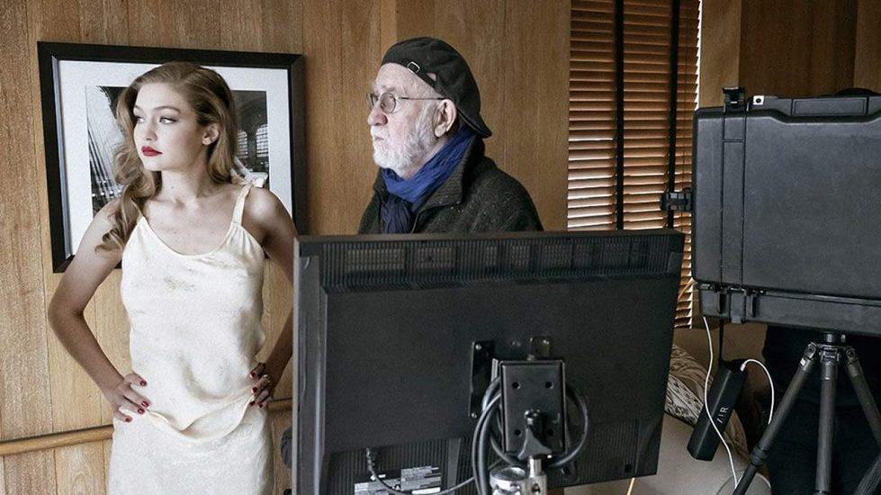 Gigi Hadid Nude – 2021 ULTIMATE COLLECTION 36
