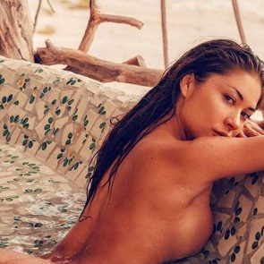 Arianny Celeste nude for playboy