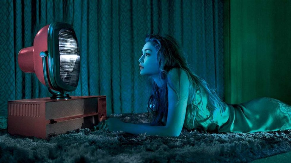 Gigi Hadid Nude – 2021 ULTIMATE COLLECTION 27