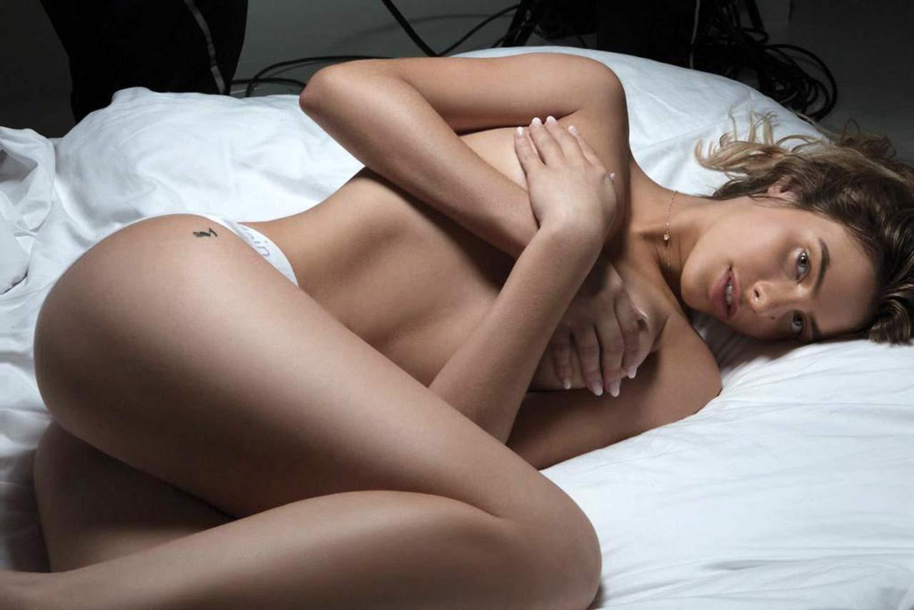 Lele Pons Nude Pics and Nip Slip Video - Scandal Planet