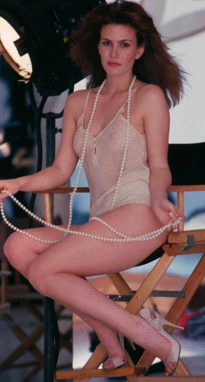 Tawny kitaen naked
