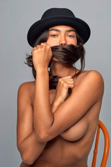 Kelly Gale Nude & Topless Pics And LEAKED Sex Tape 33