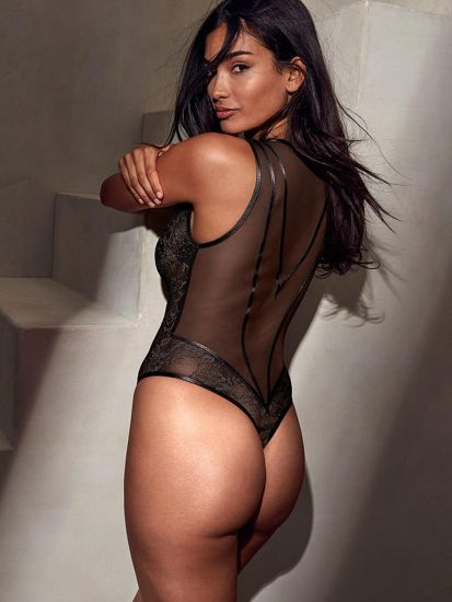 Kelly Gale Nude & Topless Pics And LEAKED Sex Tape 34