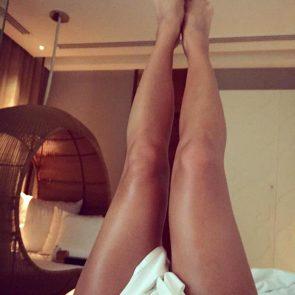 Nicole Scherzinger Nude Leaked Pics and Porn [2021] 90