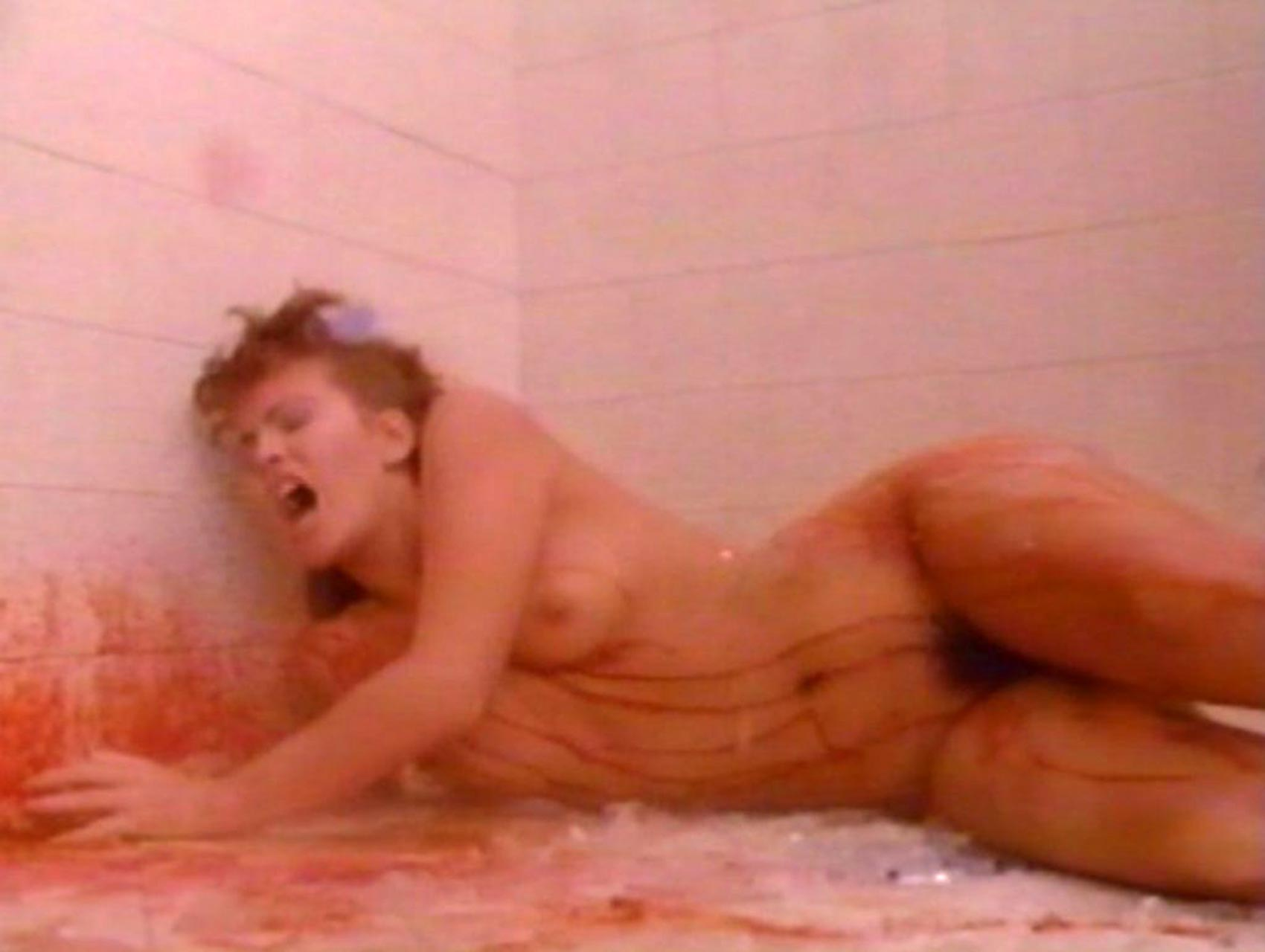 Tawny Kitaen Nude Boobs and Hairy Pussy - Scandal Planet
