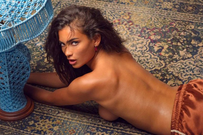 Kelly Gale Nude & Topless Pics And LEAKED Sex Tape 21