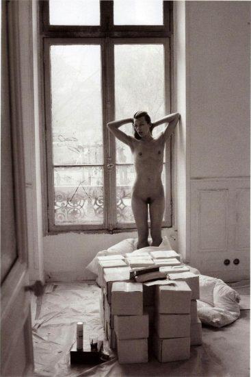 Milla Jovovich NUDE, Sex Scenes and PORN 12