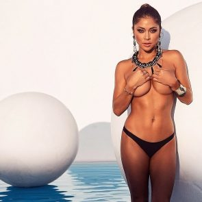 Arianny Celeste Nude LEAKED Pics, Porn Video And Topless Images 99