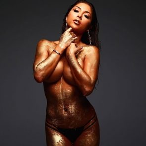 Arianny Celeste Nude LEAKED Pics, Porn Video And Topless Images 102