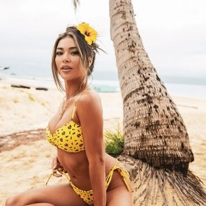 Arianny Celeste Nude LEAKED Pics, Porn Video And Topless Images 74