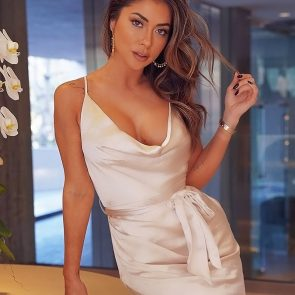 Arianny Celeste Nude LEAKED Pics, Porn Video And Topless Images 65