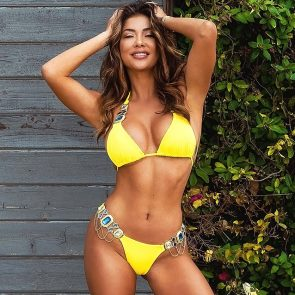 Arianny Celeste Nude LEAKED Pics, Porn Video And Topless Images 83