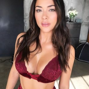Arianny Celeste Nude LEAKED Pics, Porn Video And Topless Images 29