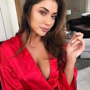 Arianny Celeste Nude LEAKED Pics, Porn Video And Topless Images 30