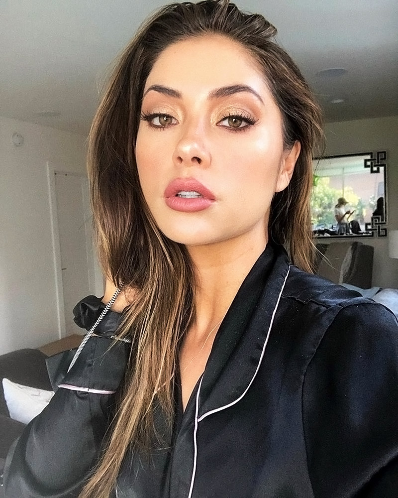 Arianny Celeste Nude LEAKED Pics, Porn Video And Topless