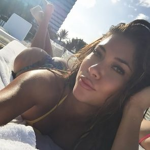 Arianny Celeste Nude LEAKED Pics, Porn Video And Topless Images 47