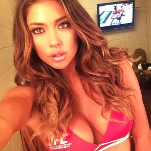 Arianny Celeste Nude LEAKED Pics, Porn Video And Topless Images 51