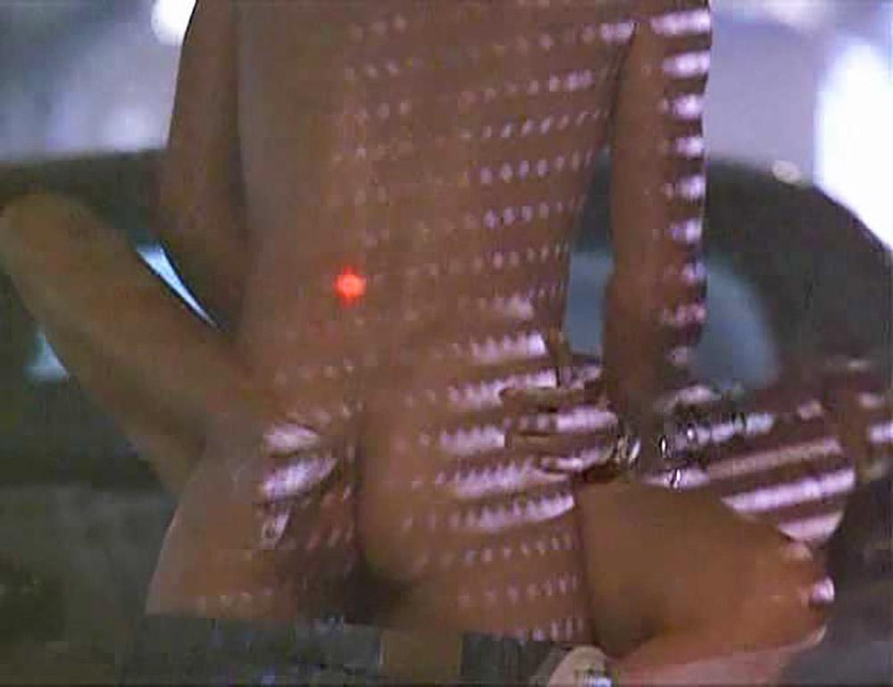 Cindy crawford sex scene