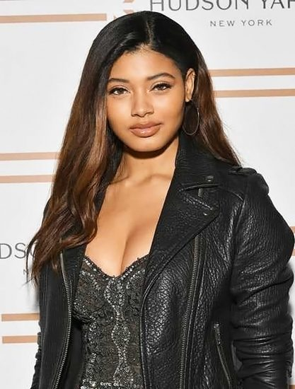Danielle Herrington NUDE & Topless Pics for Sports Illustrated 130