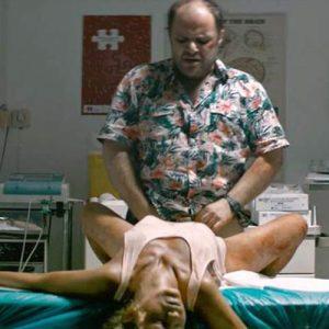 Elli Tringou Forced Sex from 'Suntan'