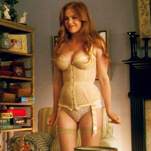 Not absolutely isla fisher blowjob something