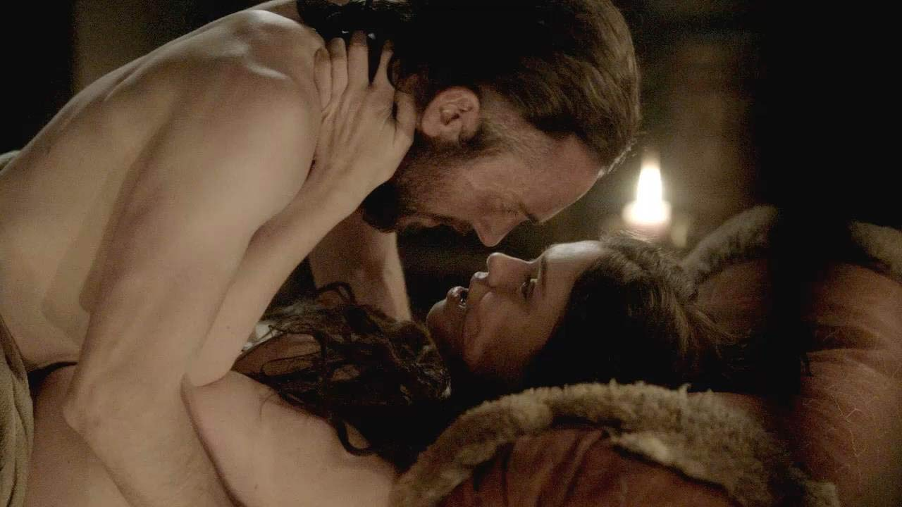 Vikings Sex