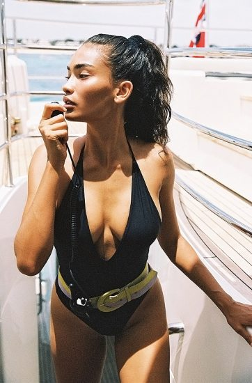 Kelly Gale Nude & Topless Pics And LEAKED Sex Tape 64