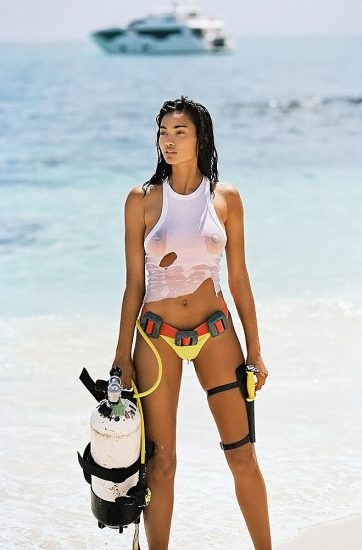 Kelly Gale Nude & Topless Pics And LEAKED Sex Tape 54