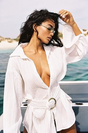 Kelly Gale Nude & Topless Pics And LEAKED Sex Tape 58