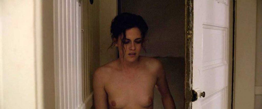 Kristen stewart personal shopper nude scenes - 1 part 8