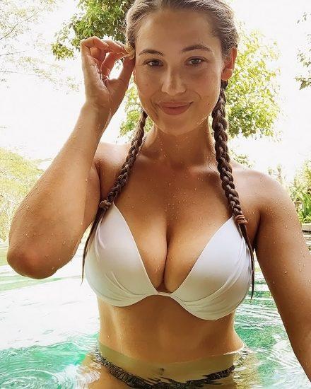 Megan Moore Nude Pics & LEAKED Sex Tape Porn 22