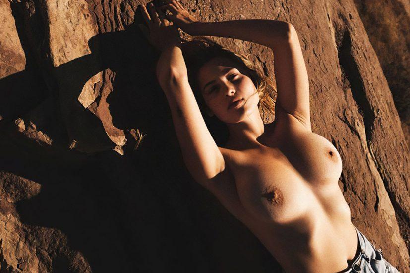 Megan Moore Nude Pics & LEAKED Sex Tape Porn 16