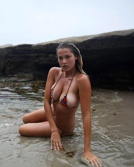 Megan Moore Nude Pics & LEAKED Sex Tape Porn 20