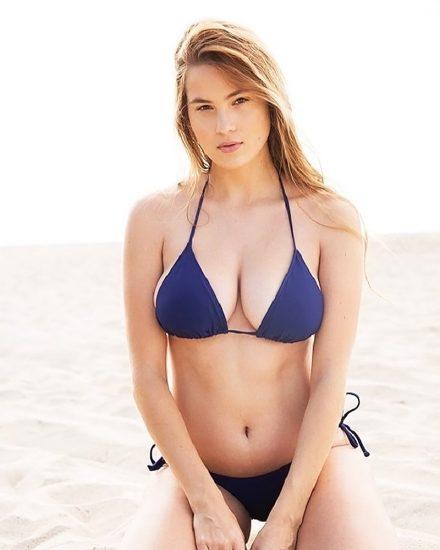 Megan Moore Nude Pics & LEAKED Sex Tape Porn 21