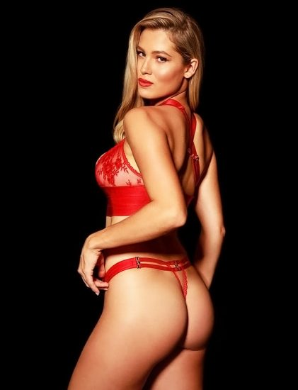Megan Moore Nude Pics & LEAKED Sex Tape Porn 25