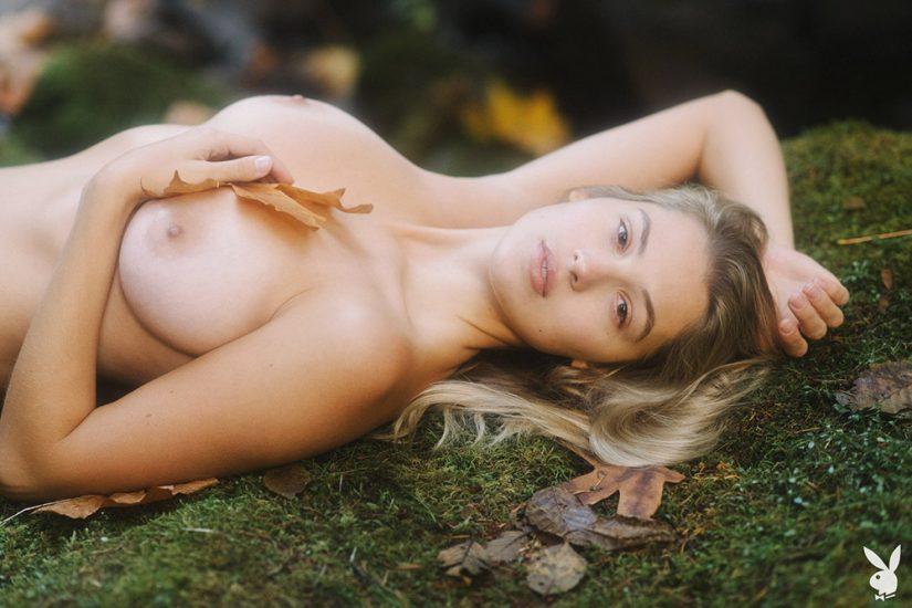 Megan Moore Nude Pics & LEAKED Sex Tape Porn 19