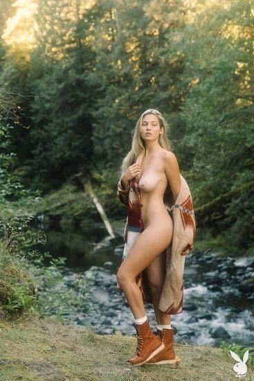 Megan Moore Nude Pics & LEAKED Sex Tape Porn 37