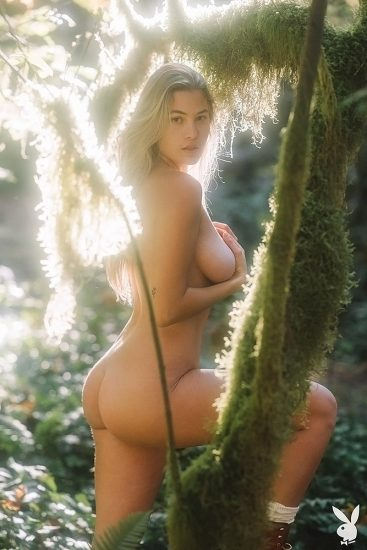 Megan Moore Nude Pics & LEAKED Sex Tape Porn 38