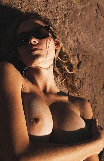 Megan Moore Nude Pics & LEAKED Sex Tape Porn 3
