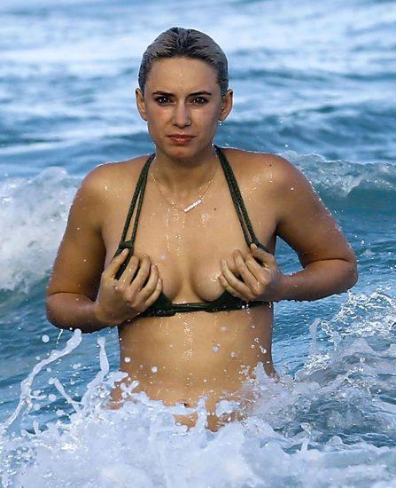 YesJulz Sex Tape Leaked Online With Julieanna Goddard Nudes 47