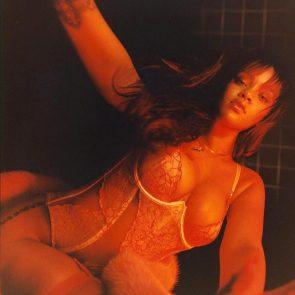 Rihanna Naked Leaks and PORN Sex Tape [2021 NEWS] 93