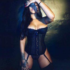 Rihanna Naked Leaks and PORN Sex Tape [2021 NEWS] 91